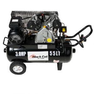 Air Compressor piston 3HP Belt Drive - Black Cat BV3055