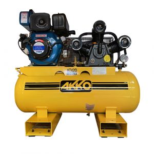 AKKO Diesel Piston Air Compressors