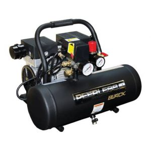 Peerless PB2000 Oil Less Black 65LPM