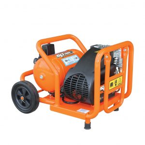 SP Tools Portable Ute Pack Air Compressor 2HP SP11-12X
