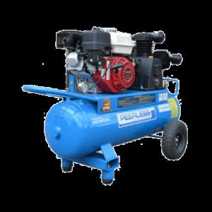 Peerless PHP15P Portable High Pressure Petrol 320LPM