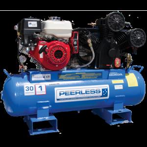 Peerless PHP30P High Pressure Petrol 620LPM