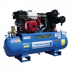 Peerless PHP35P High Pressure Petrol 720LPM