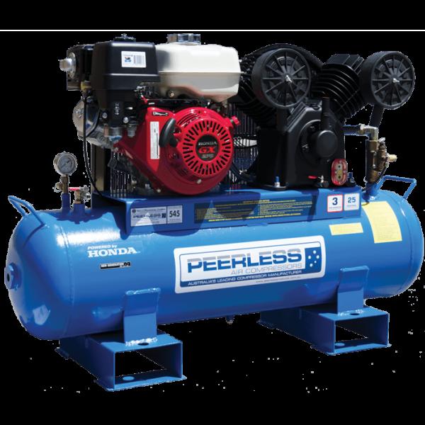 Peerless PV25PFB Petrol Fatboy 545LPM