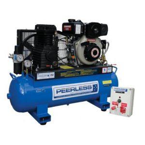 Peerless P17D Diesel With Retro Kit 350LPM