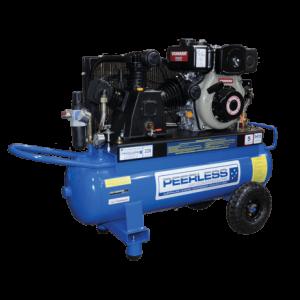 Peerless PHP15D Portable High Pressure Diesel 320LPM