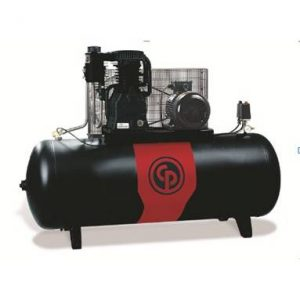 Air Compressor 10hp 42.7cfm - Chicago Pneumatic CPRD10200