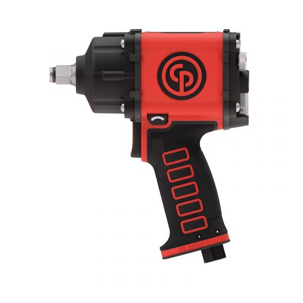 """Chicago Pneumatic - 1:2"""" IMPACT WRENCH - CP7755 c"""