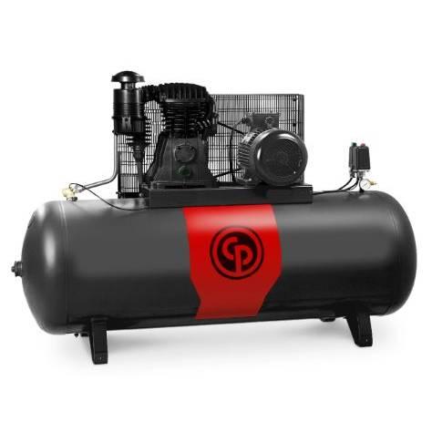 Air Compressor 7.5hp 30cfm - Chicago Pneumatic CPRD8200