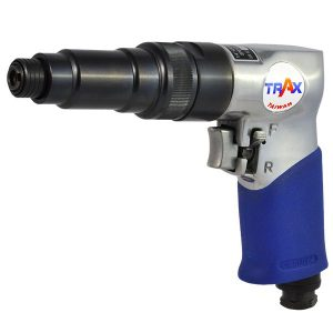 ARX-304/1800- TRAX Air Screwdriver with spring clutch 1800rpm Reversible
