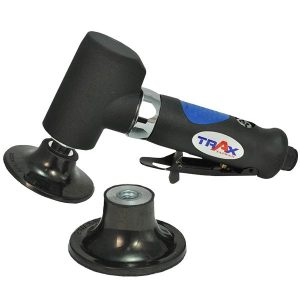 "ARX-AS601 - TRAX 90° Air Angle Sander Grinder Roloc 2"" & 3"""