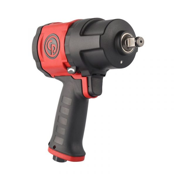 """Chicago Pneumatic – 1/2"""" DRV COMPOSITE BODY HEAVY DUTY IMPACT WRENCH"""