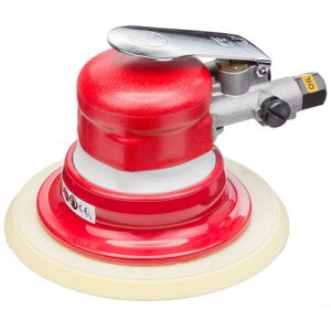 6'' Dual Action Sander - Palm Grip SI3101-6