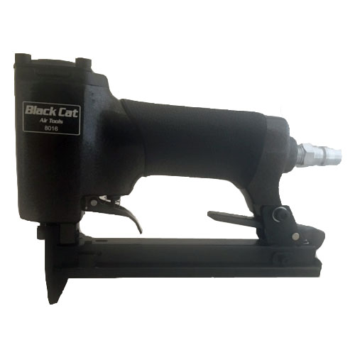 80 Series Air Staple Gun - Black Cat 8016