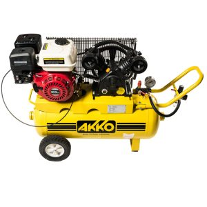 AKKO Petrol Piston Air Compressors