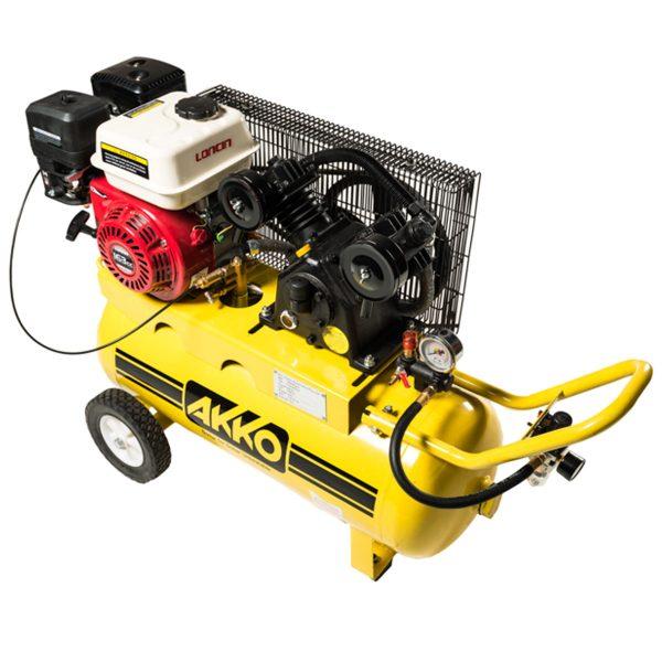 Air Compressor Piston 5.5 HP Petrol - Akko AV55P