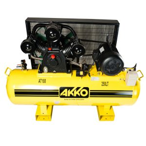 AKKO 3 Phase Piston Air Compressors