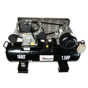 Black Cat 3 Phase Piston Air Compressors