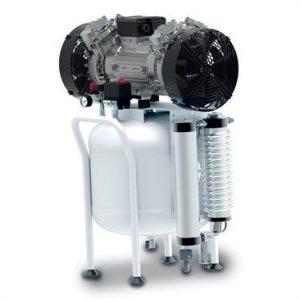 CleanAir Silent Air Compressors