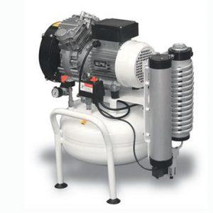 CleanAir Oil Free Air Compressor - CLR15/25T