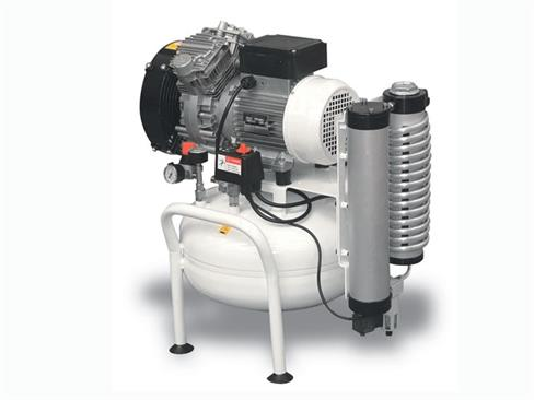 CleanAir Oil Free Air Compressor - CLR15/25T