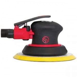 "CP7255E Chicago Pneumatic 6"" Air Random Orbital Sander"
