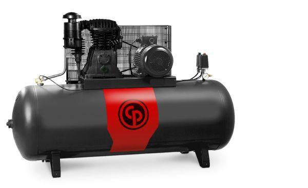 Air Compressor 5.5hp 23cfm - Chicago Pneumatic CPRD6150