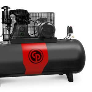 Chicago Pneumatic 3 Phase Piston Air Compressors