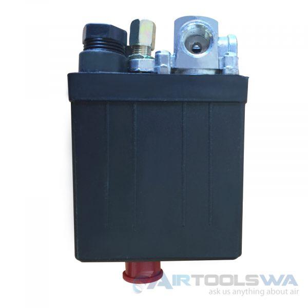 Single Phase Pressure Switch - CS12SV4
