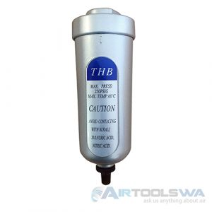 Compressed Air Condensate Auto Drain D704A