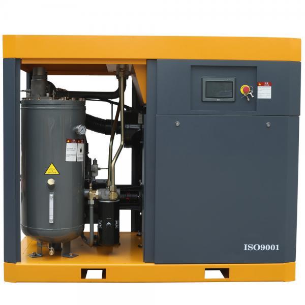 Rotary Screw Compressor, VSD, 39cfm - AKKO EPM-10A