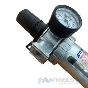 """1/4"""" Compressed Air Filter Regulator - FR892"""