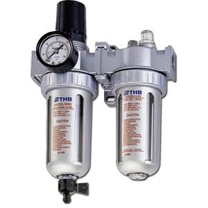Air Filters, Regulators, Lubricators