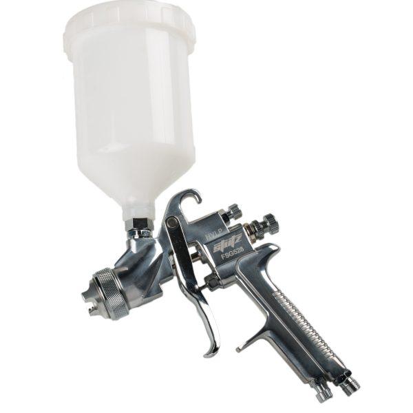 Professional HVLP Gravity Spray Gun - Stutz FSG528M