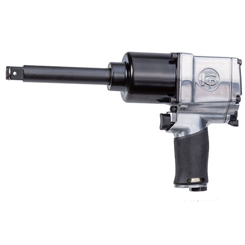 "3/4"" Heavy Duty Impact Wrench 6"" Extension anvil KP1023-6"