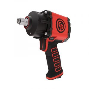 "Chicago Pneumatic - 1/2"" IMPACT WRENCH - CP7755"