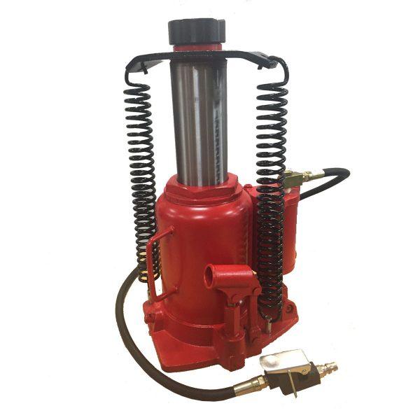 35 Ton Air Hydraulic Bottle Jack - LHJ35
