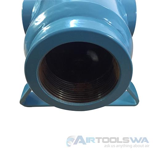 Air Manifold 6 Port, Air Pig 3 mx 1/2mm- MAN6