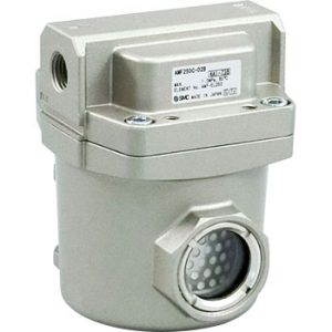Odor Removal Filter SMC - AMF 150C