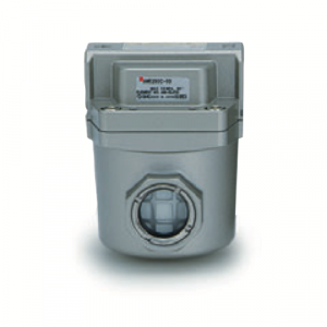 Odor Removal Filter SMC - AMF 350C