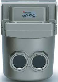 Odor Removal Filter SMC - AMF 550C