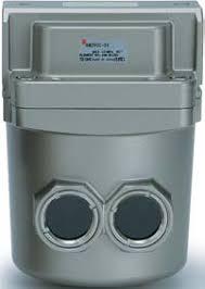 Odor Removal Filter SMC - AMF 550C