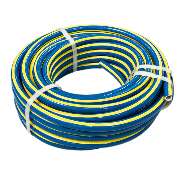 Multiflex Air/Water Hose 10mm x 100m PHYB10/100