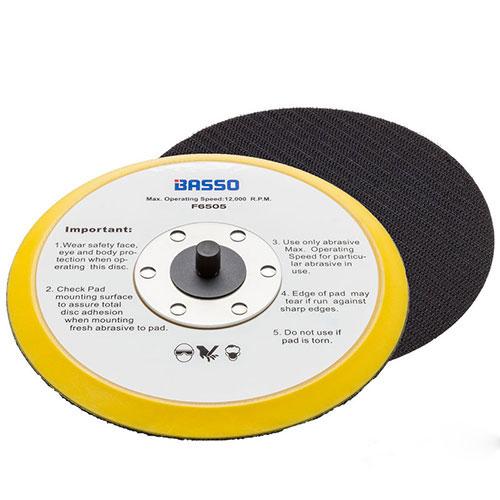 6' Pad Velcro F6505