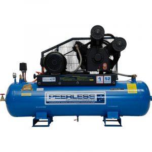 Peerless PHP52 Three Phase High Pressure 990LPM 10HP