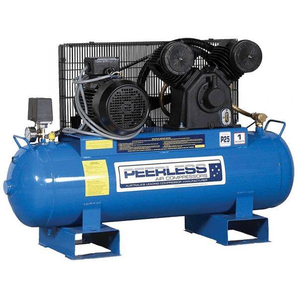 Peerless PV25 Three Phase 545LPM 5.5HP