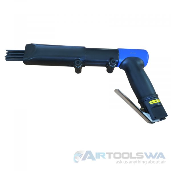 Air Needle Scaler Pistol Grip - STUTZ ST-110