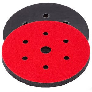 Velcro Interface pad 15 Hole 12mm thick FP32722