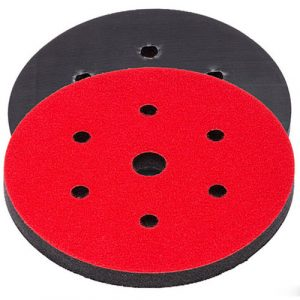 Velcro Interface pad 6 Hole 12mm thick FP32710