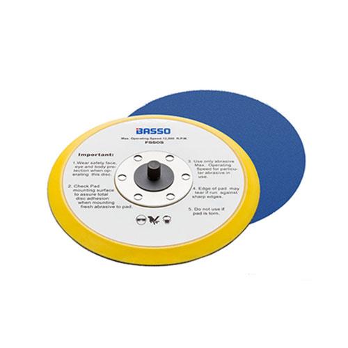 5' Velcro Pad F5505